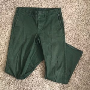 Hurley Stretch Pants